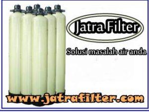 Filter penyaring air Jatra